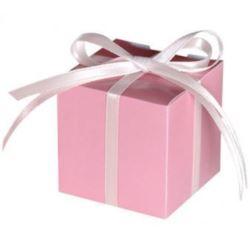 """Zestaw """"Brokat dekoracyjny"""", różowy"""