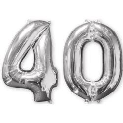 """Balon GM90 metal 10"""" - """"bordowy"""" / 100 szt."""