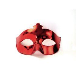 Maska Party, czerwony