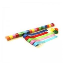Magic fx serpentyna papier 10 m x 2,5cm multicolor