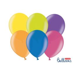 "Balon BM85 metal 12"" / 100 szt"