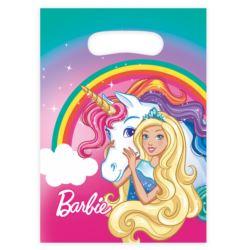 Torebki prezentowe Barbie Dreamtopia 8 szt.