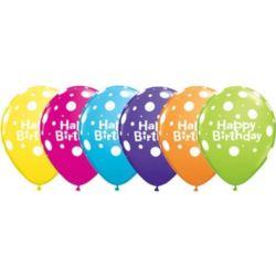 Bukiet balonów foliowych Myszka Mickey 1 kpl.