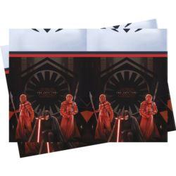 Obrus plastikowy DISNEY STAR WARS- The Last Jedi/P