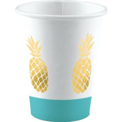 Kubkow Pineapple Vibes 250ml 8szt.