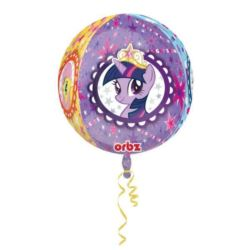 "Balon, foliowy kula ""My Little Pony"""