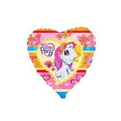 """Balon, foliowy 18"""" FX - """"Pony"""""""