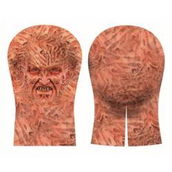 "Maska ""Twoja druga twarz"" Freddy Krueger"