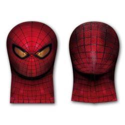 """Maska """"Twoja druga twarz"""" Spider- Man"""