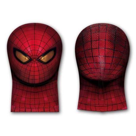 """balony, balony na hel, dekoracje balonowe, balony Łódź, balony z nadrukiem Maska """"Twoja druga twarz"""" Spider- Man"""