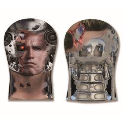 """Maska """"Twoja druga twarz"""" Terminator"""""""