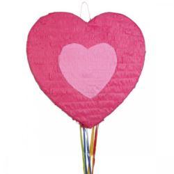 balony, balony na hel, dekoracje balonowe, balony Łódź, balony z nadrukiem, Piniata Serce