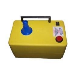 Dmuchawa ITALIA GE-0 (żółta)