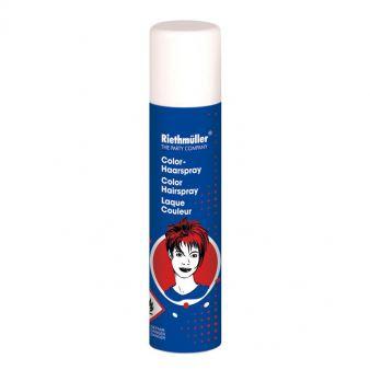 Image of Spray do wlosow czerwony 100 ml