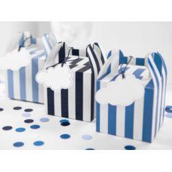 balony, balony na hel, dekoracje balonowe, balony Łódź, balony z nadrukiem, Zawieszki chmurka, mix 7,1x5,2 cm