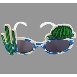 "Okulary ""Kaktusy"""