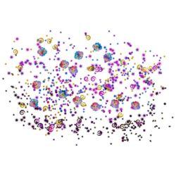 Confetti Shimmer&Shine 34 g