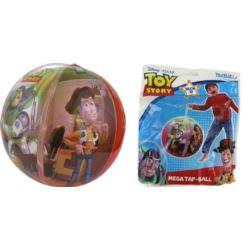 balony, balony na hel, dekoracje balonowe, balony Łódź, balony z nadrukiem, TAPBALL MEGA Toy Story