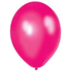 "Balon QL 11"", pastel magenta /25 szt."