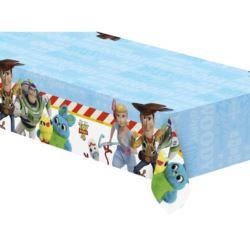 Obrus plastikowy Toy Story 4, 120x180 cm