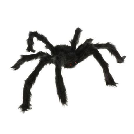 Duży pająk, 60 cm