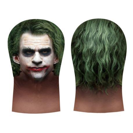 """Maska """"Twoja druga twarz""""  - Jokera"""