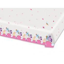 Obrus urodzinowy My Little Pony - 120x180 cm 1 szt