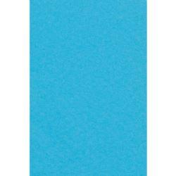 Obrus na rolce plastikowy - lazur 30,4x1 m