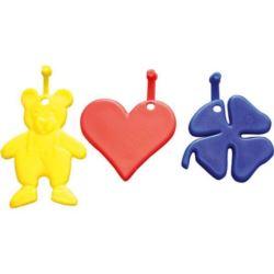 balony, balony na hel, dekoracje balonowe, balony Łódź, balony z nadrukiem, Ciężarek do balonów w różne formy 1 szt.