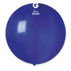 """Balon G150 - """"Granat"""" / 5 szt."""
