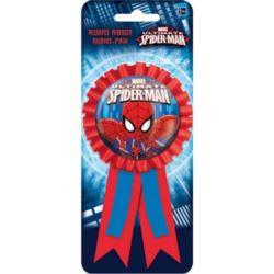 Odznaka Spider Man