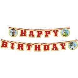 balony, balony na hel, dekoracje balonowe, balony Łódź, balony z nadrukiem, Banner urodzinowy Toy story 4, 230 cm