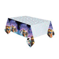 "Obrus ""Lego Movie 2"" 120 x 180 cm"