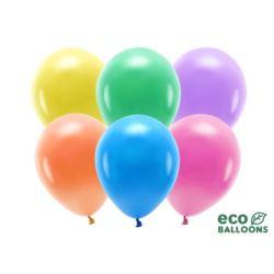 Balony Eco 26cm, pastelowy mix