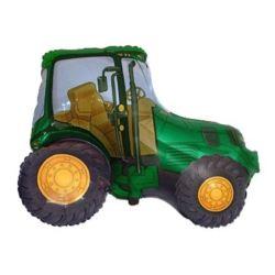 "Balon, foliowy 14"" FX - ""Traktor"""