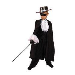 """Strój """"Zorro"""""""