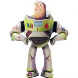 """Balon, chodzący """"Toy Story-Buzz"""" 102x135 cm"""