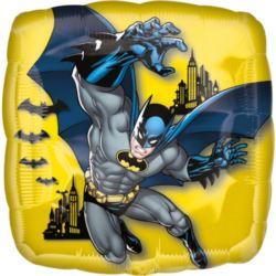Standard XL Batman balon foliowy S60 opakowanie