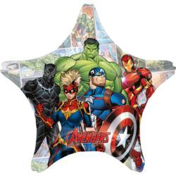 Balon Jumbo Marvel Avengers 80cm