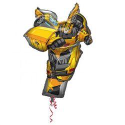 "Balon foliowy ""Bumble Bee"" 68x03 cm"
