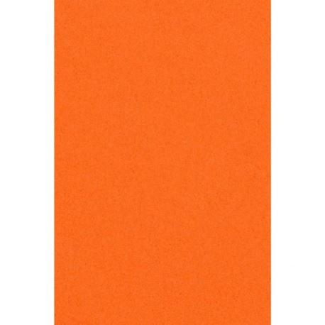 Obrus 137x274 pomarańczowy