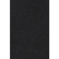 Obrus papierowo- foliow 137x274 cm - czarny 1 szt.