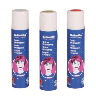 Spray do wlosow rozne kolory 100 ml