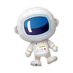 Balon foliowy 37 cali QL SHP Astronauta