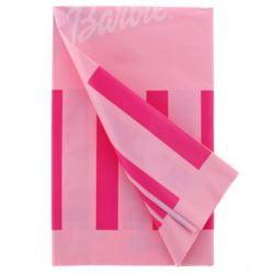 """Obrus plastikowy """"Barbie HBDY"""" 120x180 cm"""