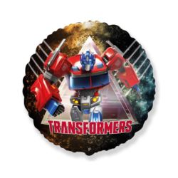"Balon foliowy 18"" FX - Transformers Optimus 1 szt."