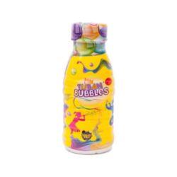 Płyn do dużych i małych baniek mydlanych 250 ml.