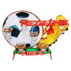 balony, balony na hel, dekoracje balonowe, balony Łódź, balony z nadrukiem, Niezbędnik kibica 1 szt.