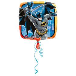 Balon foliowy Standard HX Batman 43cm