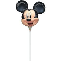 Balon Minishape Mickey Maus Forever